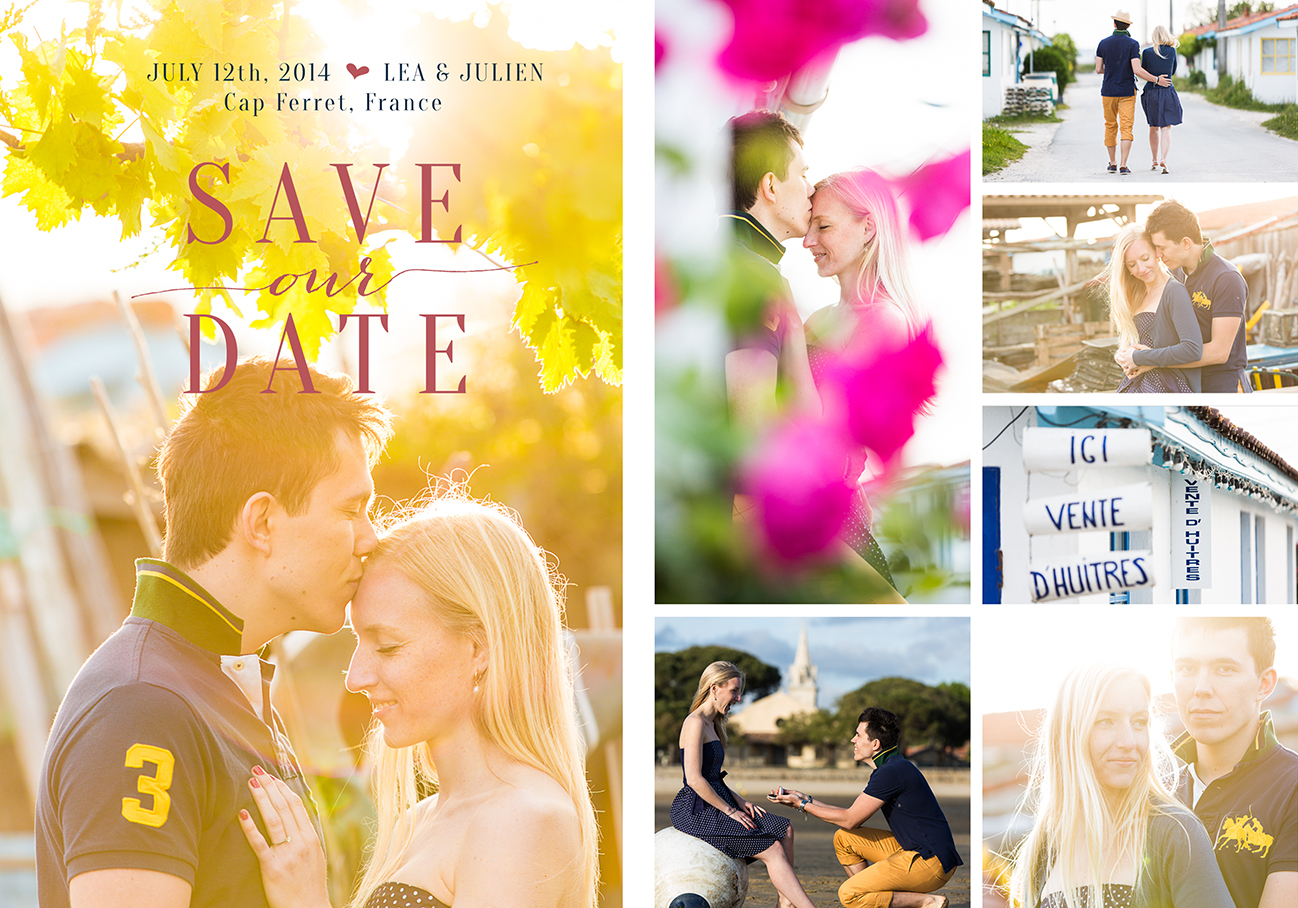 PHOTOGRAPHER CINEMATOGRAPHER  SAVE THE DATE WEB